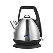 拓璞 DK233电热水壶全不锈钢烧水壶不锈钢304不锈钢电水壶1.7L容量