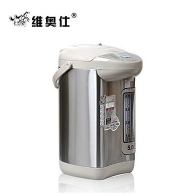 维奥仕 BM-55BE2电开水瓶电动出水沸腾除氯功能保温自冷5.5L容产品图片1