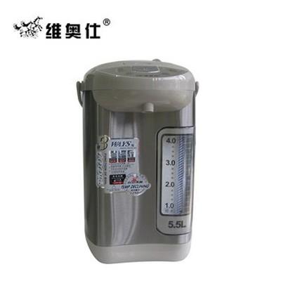 维奥仕 BM-55BE2电开水瓶电动出水沸腾除氯功能保温自冷5.5L容产品图片2