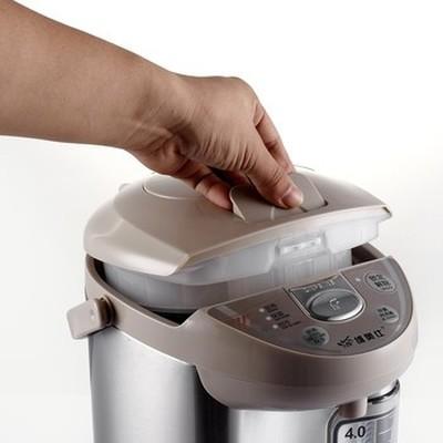 维奥仕 BM-55BE2电开水瓶电动出水沸腾除氯功能保温自冷5.5L容产品图片5