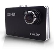 思响 506 行车记录仪 汽车载高清夜视 后视镜记录仪 170度广角 1080P 裸机+16G闪迪C10卡