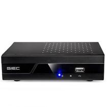杰科 T2 网络高清播放器 网络电视机顶盒子产品图片主图