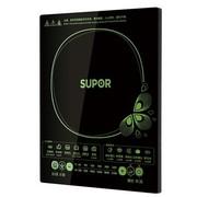 苏泊尔 SDHC8E15-210 智能触摸电磁炉配双锅