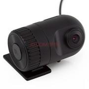 瑞臺雷达眼 B210 迷你汽车行车记录仪 小型记录器+车载DVD行驶记录仪完美结合 黑色 官方标配+8G高速卡