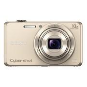 索尼 DSC-WX220 数码相机 金色