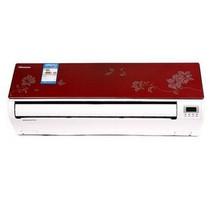 海信 KFR-35GW/99-N3 1.5P壁挂式冷暖定速空调(枣红色)产品图片主图