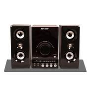 先科 ST-826多媒体有源音箱2.1声道 家庭影院台式低音炮桌面台式音响