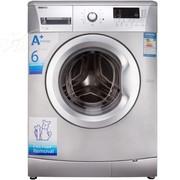 倍科 (BEKO)WCB 61031PTMS 6公斤全自动滚筒洗衣机(银色)