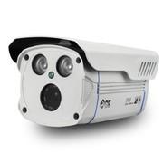 乔安(JOOAN) 513CRC-T 750线 6mm 高清阵列夜视监控摄像机 防水枪形摄像机 彩转黑(50米内)