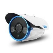 乔安(JOOAN) 731KRD-T 16MM 百万高清网络摄像头 数字摄像机 ip camera 远程监控 720p