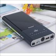 sunreed MP3450D 大容量 笔记本移动电源 万能外挂电池 最大电流4.5A