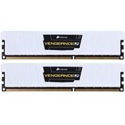 海盗船 VengeanceLP DDR3 1600 8GB(2x4GB)台式机内存(CML8GX3M2A1600C9W)