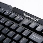 鑫谷 GT7200灵魂战车 游戏键鼠套装