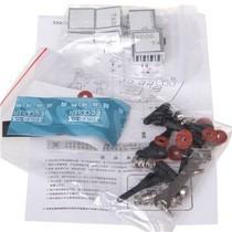 超频三 小海 显卡散热器(双热管/多孔位设计/支持各款中端显卡更换需要/静音设计)产品图片主图