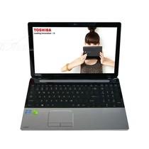 东芝 C50-AT03W1 15.6英寸笔记本(i3-3110M/2G/500G/GT710M/摄像头/DOS/银色)产品图片主图