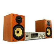 雅桥 诺普声 CS2020 hifi 套装 发烧音响套装 胆机套装组合音箱