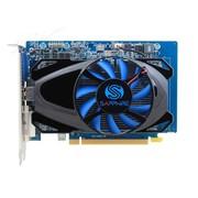 蓝宝石 HD7730 1G GDDR5 白金版