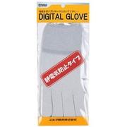 爱尔玛 碳纤维防静电手套