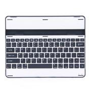 乐歌 PAC-KB02-B ipad1/ipad2/new ipad/ipad3/ipad4蓝牙键盘保护套 黑色