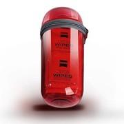 蔡司 专业光学产品清洁套装 (红色)