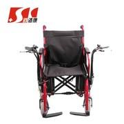 欧姆龙 舒适康 电动轮椅车 SLD6-B 老人孕妇残疾人代步