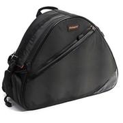 富图宝 B-1 特立宝便携斜跨摄影包 单肩 时尚三角包 专业单反相机包