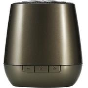 POWER4 X6 便携式蓝牙音箱|重低音可免提通话功能|墨绿色