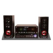 先科 HY-1380 多媒体2.1声道电脑有源组合音响音箱桌面音响促销