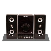 先科 ST-826多媒体2.1声道有源音箱 组合音响桌面音响特价