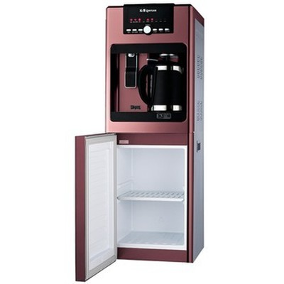 沁园 YLR0.8-12(JLD8295XZ)电子制冷型净饮机产品图片3