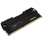 金士顿 骇客神条 Beast系列 DDR3 2400 8G(4Gx2条)台式机内存(KHX24C11T3K2/8X)