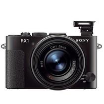 索尼 RX1 数码相机套装(2430万像素 3英寸屏 F2大光圈 全画幅)产品图片主图