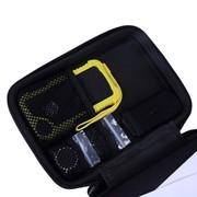 富图宝 MS-7 iPhone5拍照套装 iPhone5S手机套保护套 自拍神器 黄色