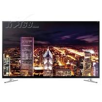 三星 UA55HU6000J 55英寸4K智能LED液晶电视(黑色)产品图片主图