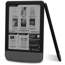OAXIS XpringBook E6L 电子书阅读器 6英寸E-ink电子墨水屏 大容量4GB 内置可调节阅读灯产品图片主图