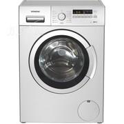 西门子 (SIEMENS)WS10K2C80W 6公斤全自动滚筒洗衣机(银色)