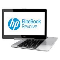惠普 Revolve 810 G2 11.6英寸超极本(i5-4200U/4G/128G SSD/变形触控/Win8.1/银色)产品图片主图