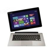 华硕 TX300K3317CA 13.3英寸超极本(i5-3317U/4G/500G+128G SSD/变形触控/Win8/银色)