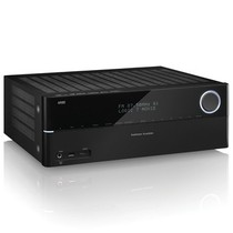 哈曼卡顿 AVR 370/230-C AV功放机(黑色)产品图片主图