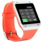 塔罗斯 TWatchII 时尚可通话智能手表 动感橙