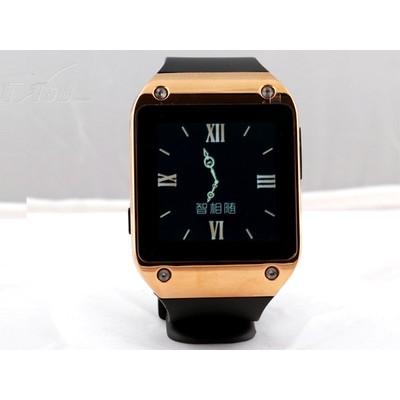 智相随 W2智能手表产品图片4