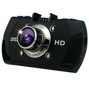 桑迪 SuntyA86行车记录仪 高清1080P 超强夜视迷你 广角170度 1200万像素