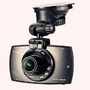 任e行 C8车载行车记录仪1080P迷你高清广角夜视 GT8睿智版双镜头+32G卡