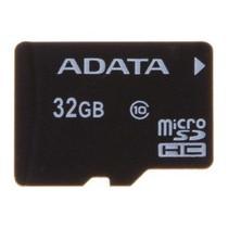 威刚 32GB MicroSDHC(TF)高速存储卡(Class10)产品图片主图