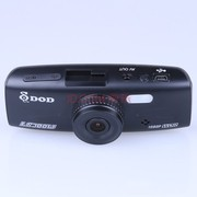 DOD LS388W plus 全球高清夜市 1080P 1200W像素迷你 行车记录仪 标配+TF高速16G卡