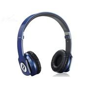 图美 ZORO 有线动圈头戴耳机 蓝色