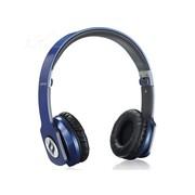 图美 ZORO HD 有线动圈头戴耳机 蓝色