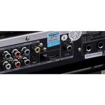 雅桥 诺普声DV525 DVD影碟机 DVD机 迷你EVD VCD DVD CD播放器 USB产品图片主图