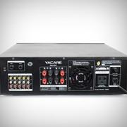 雅桥 KM-800家用KTV 大功率功放机 专业家用音响功放机 卡拉OK机