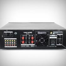 雅桥 KM-800家用KTV 大功率功放机 专业家用音响功放机 卡拉OK机产品图片主图